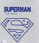 SUPERMAN化妆品