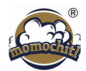 momochitl爆米花