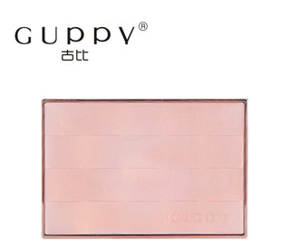 GUPPY化妆品加盟