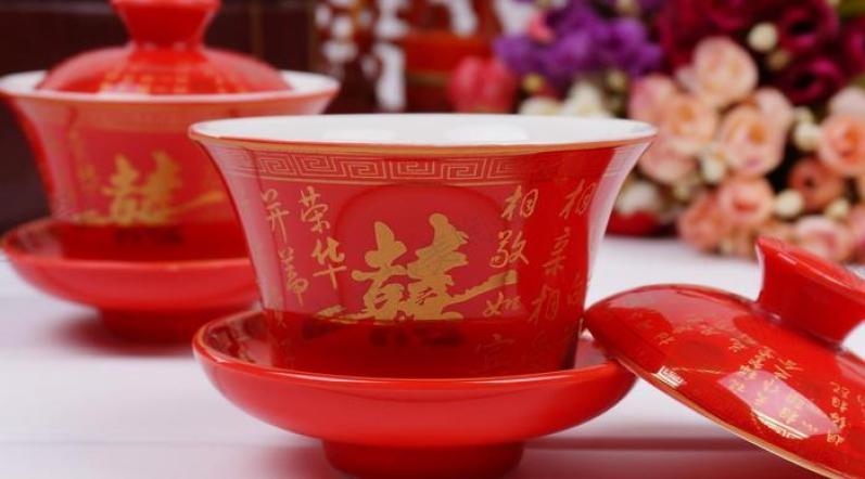 小红帽婚庆用品加盟