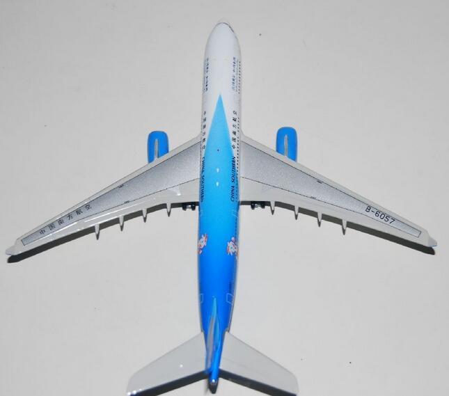 蓝鹰飞机模型
