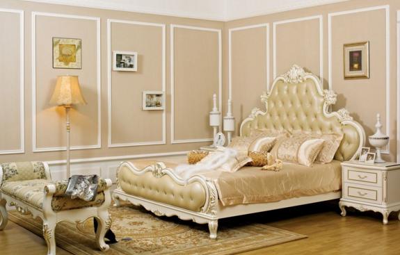 欧式家具品牌哪个好