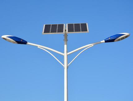 锐逸太阳能路灯