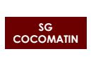 SG cocomatin美容护肤品