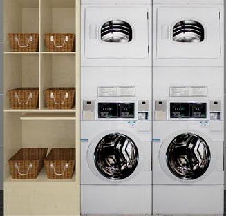 自助洗衣加盟