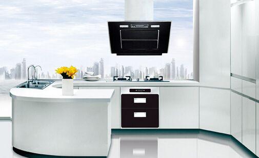 厨卫电器加盟
