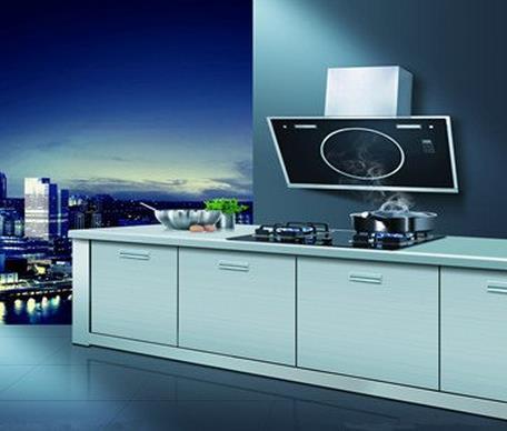 厨房电器加盟