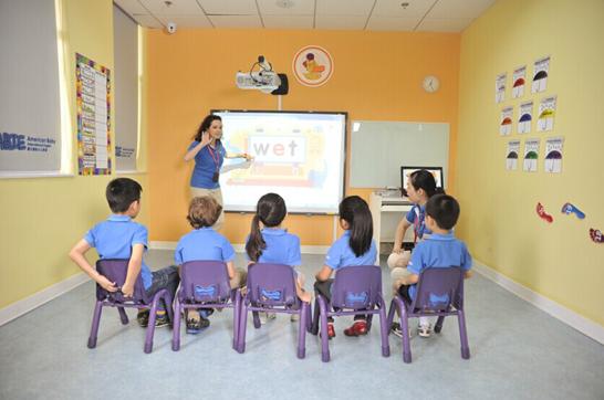 少儿英语培训加盟 如何开英语培训机构?