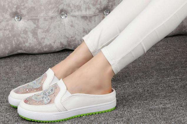 女鞋加盟哪个品牌好