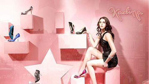 折扣女鞋加盟