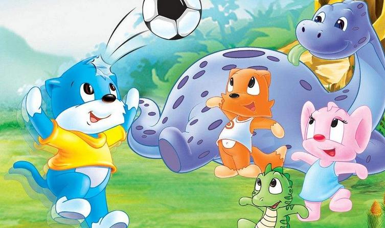 蓝猫卡通加盟