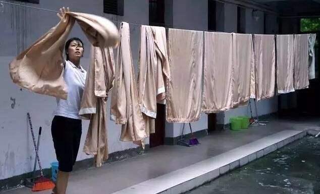 窗帘清洗店加盟