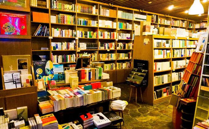 书店诚邀加盟