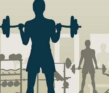 健身会所加盟