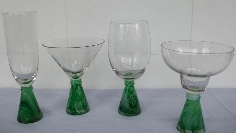 玻璃工艺品加盟