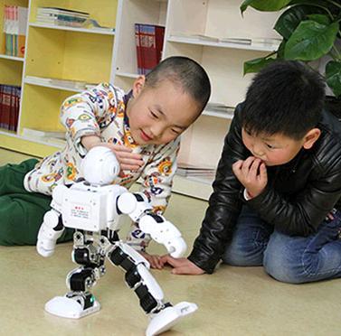 智涛机器人