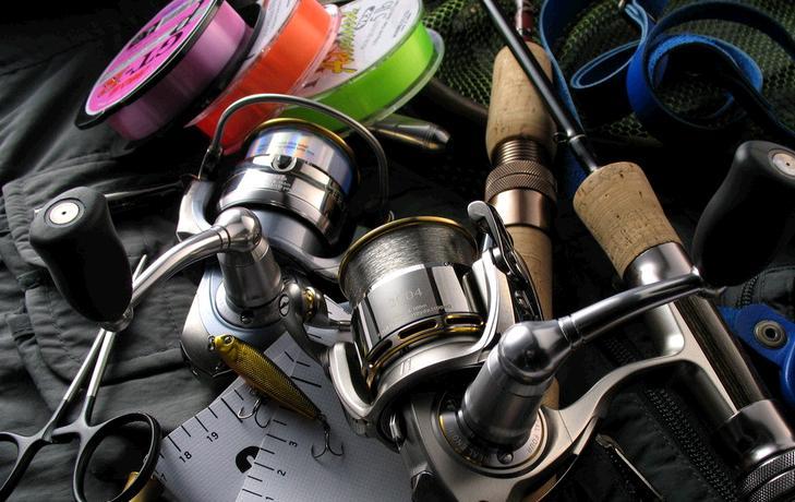 中奎渔具加盟