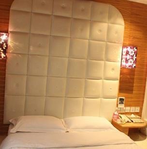 爱舍空间主题概念酒店