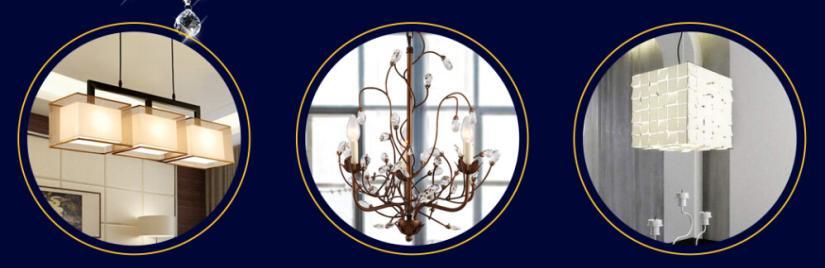 魅燈堡燈飾加盟