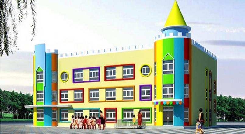 大地幼儿园加盟