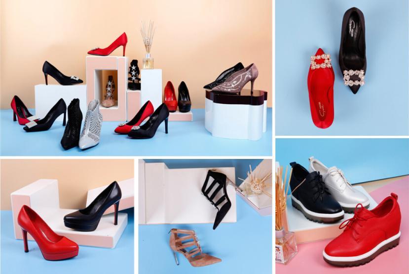 圣恩熙女鞋加盟