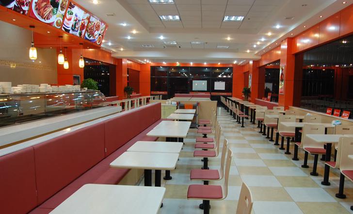 中式快餐店加盟生意好吗 哪个餐饮加盟好?图片
