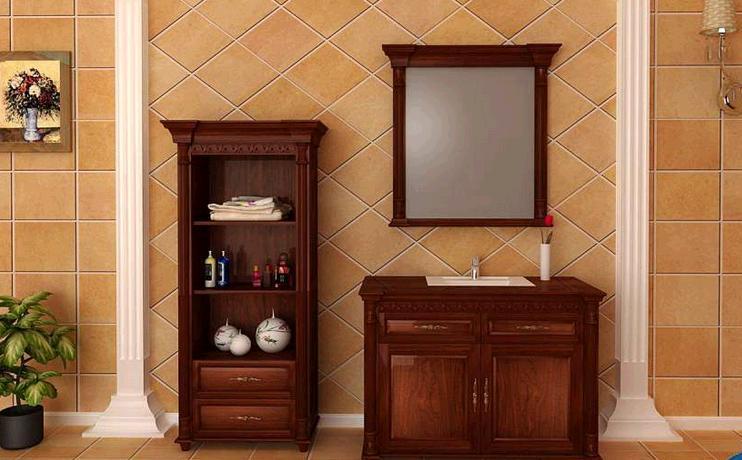 浴室柜加盟