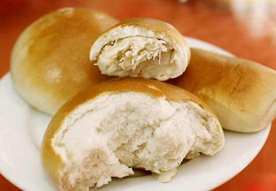 俄羅斯烤饅頭加盟