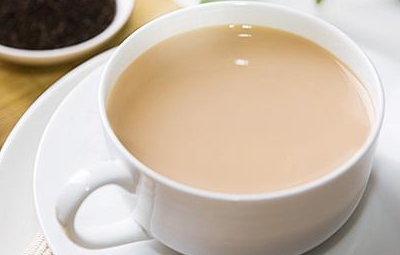 地道手工拉茶加盟