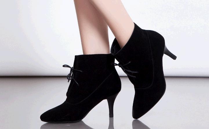 非谜女鞋加盟