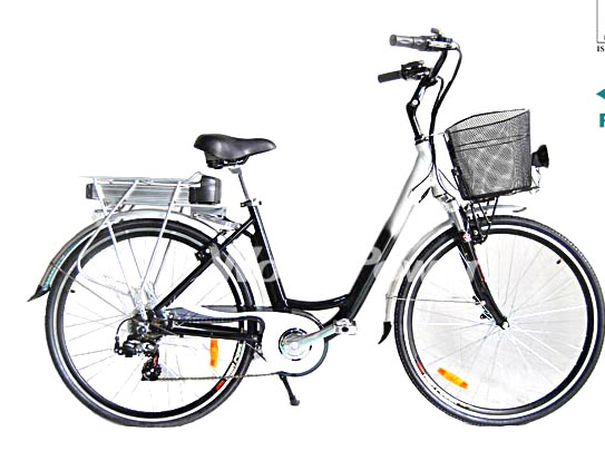 电动单车诚邀加盟