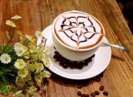 谁的咖啡经营项目有哪些