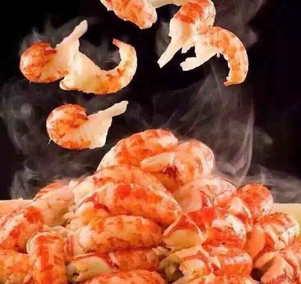 龍蝦蓋澆飯
