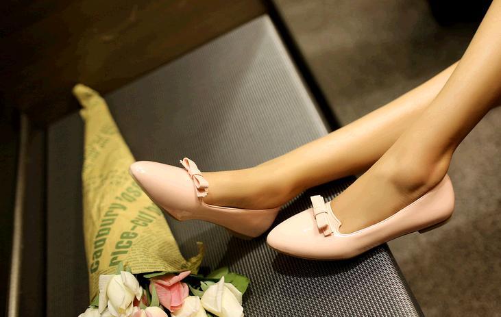 非迷女鞋加盟