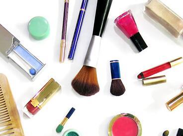 化妆品超市加盟