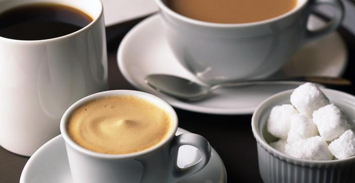 五彩城咖啡加盟