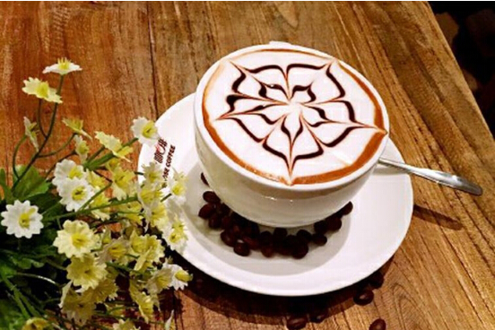 谁的咖啡,用实力说话