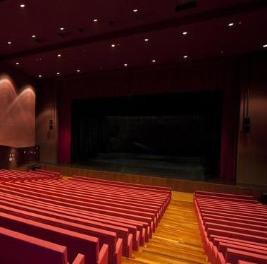 3d电影院