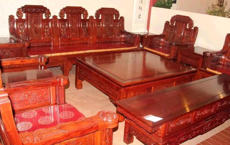 红木家具加盟