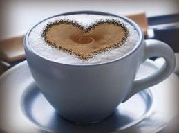 大堂吧咖啡加盟
