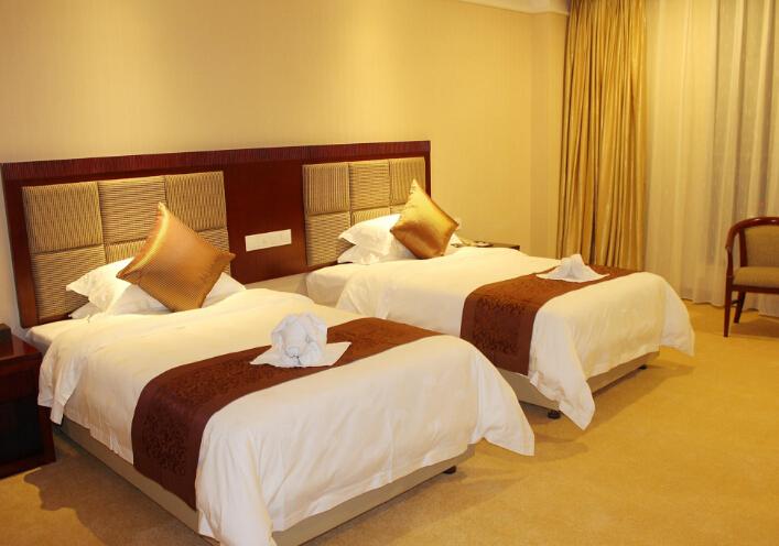 容锦酒店是几星级酒店