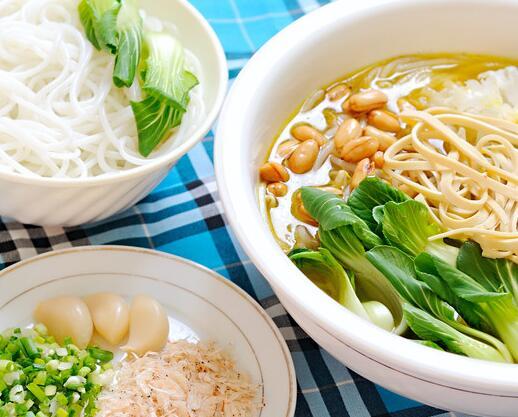 青禾小锅米线