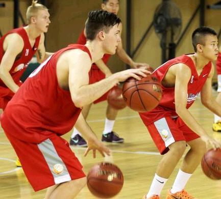 籃球訓練營