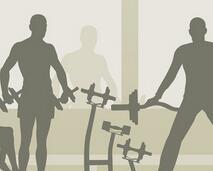 健身房加盟