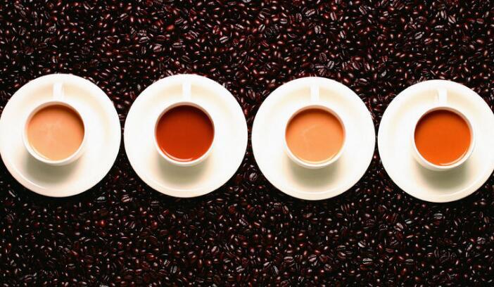 上海咖谱加盟