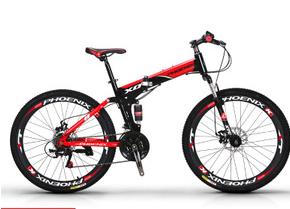 单车自行车