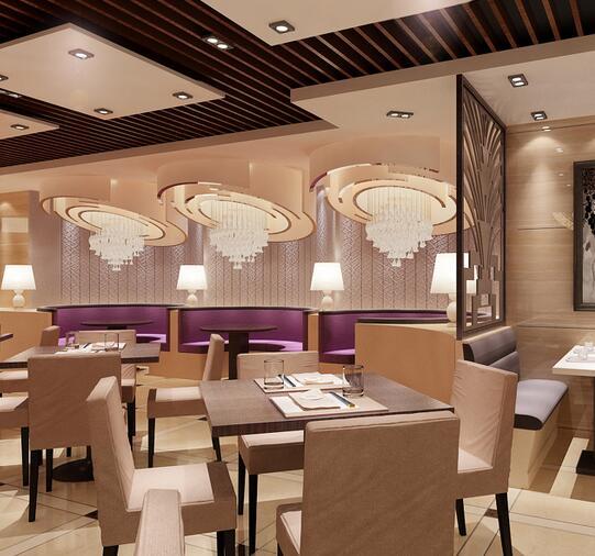 廣式茶餐廳