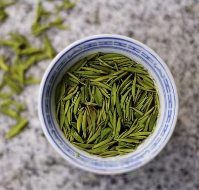 茶叶加盟店网图片