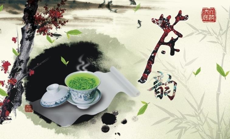 茶叶店加盟