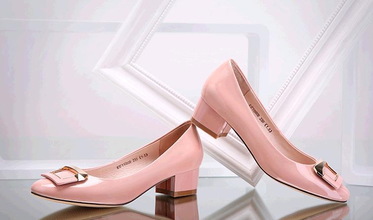 u56女鞋加盟